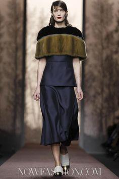 Marni Ready To Wear Fall Winter 2013 Milan