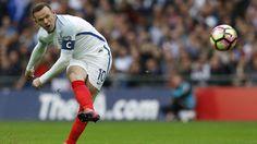 @England #Rooney #9ine