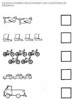 Transportation Theme Preschool, Transportation Worksheet, Gross Motor Activities, Autism Activities, Kindergarten Math Worksheets, Preschool Activities, Community Helpers Worksheets, Class Jobs, Math Formulas
