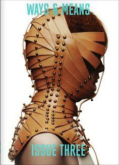 Una Burke, Leather Artisan, London