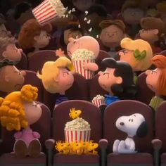 Peanuts Movie- I'm 43 yrs. old and am so excited about this movie! ❤️❤️childhood memories❤️❤️