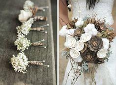 Rustic Wedding Decor | Wedding Diaries - KnotsVilla