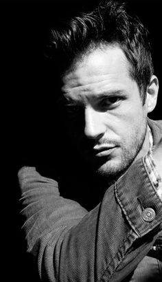 Brandon Flowers, The Killers Brandon Flowers, Attractive Men, Beautiful Boys, Man Candy, My Music, Music Love, Cool Bands, My Tumblr, Pretty People