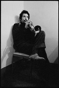 Herb Alpert NYC 1977