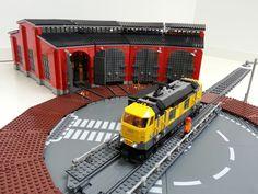 https://flic.kr/p/e1zY3x | LEGO Turntable | lego.cuusoo.com/ideas/view/33485 LEGO Turntable Model NEW video on YouTube www.youtube.com/watch?v=YTSRO1VV-UE