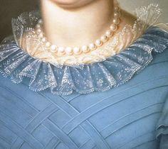 Queen Maria- Josepha- Amalia of Saxony