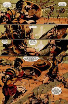 Iliada Marvel 2