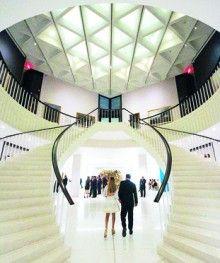 Made in 1965 - La trigésima cuarta edición de la Gala Anual del Museo de Arte de Ponce celebrará los 50 años de su edificio, considerado como una joya arquitectónica.
