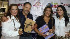 Dr. Luiz Carlos Kechichian da Imobiliária Mirantte e sua esposa Marcia Kechichian, que nos concedeu o Espaço Mirantte para a gravação...Gratidão. #empreendedorismofeminino
