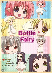 Bottle Fairy   Watch cartoons online, Watch anime online, English dub anime