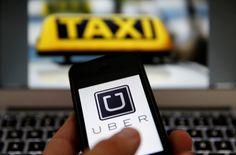 IT-Business - Uber startet Tests mit selbstfahrenden Autos in den USA - http://ift.tt/2bw0zfN