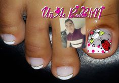 Nail Picking, Stylish Nails, Toe Nails, Nail Designs, Nail Art, Pedicures, Close Up, Instagram Posts, Beauty