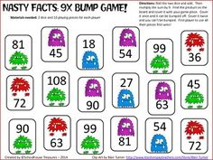 Multiply by 9 Bump! freee