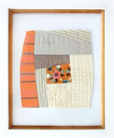 """""""Framed mini quilts coming to the shop soon! #miniquilt #spring!"""""""