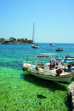 Gerolimenas in Laconia pref. (Peloponnese) Greece
