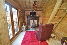The Nooking, Kirkhamgate Home Decor, Decoration Home, Room Decor, Interior Design, Home Interiors, Interior Decorating