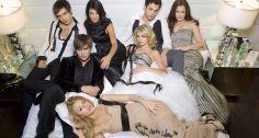 """Em """"Gossip Girl"""", o visual das patricinhas do Upper East Side era um personagem à parte. Da mesma forma que """"Sex and the city"""", o seriado ajudou a alavancar a carreira de outro estilista de sapatos nos EUA, o brasileiro Alexandre Birman, queridinho de Blair Waldorf. Foto: Divulgação"""