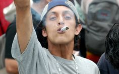Fumar marihuana en la adolescencia daña la inteligencia y la memoria para toda la vida