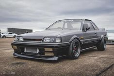 topvehicles: Nissan Skyline R31