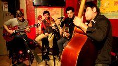 Jazz manouche by Barthab quartet Open Sunday Musik Casa Latina (Bordeaux... Jazz manouche by Barthab quartet Open Sunday Musik Casa Latina #Bordeaux http://youtu.be/BVxTVABD1ow #bar #discothèque #mojito #tapas #concert #infoslive