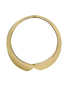 Hive & Honey Hinged Collar Necklace