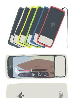 P11 Smartphone, Design, Products, Gadget