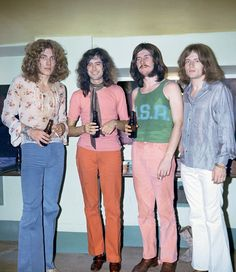 - Led Zeppelin - #music #bands #rockband #Ledzeppelin http://www.pinterest.com/TheHitman14/led-zeppelin-%2B/