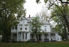 Macoupin County Historical Museum in Carlinville Illinois http://route66jp.info Route 66 blog ; http://2441.blog54.fc2.com https://www.facebook.com/groups/529713950495809/