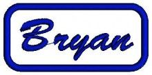 Bryan Name free embroidery designs free crochet baby patterns