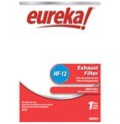 EUREKA Style HF-12 Filter GENUINE #68953-4 >>#Eureka #VacuumFilters