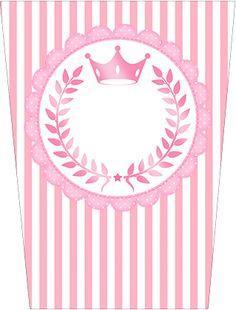 Bisnaga Flip Top Kit Realeza Rosa