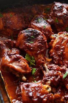 następnym zakupie dopilnujcie by był. Keto Recipes, Cooking Recipes, Tasty, Yummy Food, Polish Recipes, Keto Meal Plan, Food Inspiration, Meal Planning, Chicken Recipes