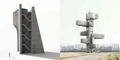 Highlight Gallery recently announced that they will be featuring two artists whose bodies of work are influenced by architecture, Filip Dujardin and...