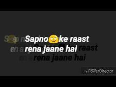 YouTube video for whatsapp status
