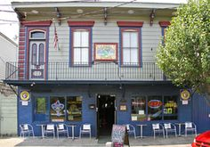 Kajun's Pub: The best place for karaoke in New Orleans. Located at 2256 St. Claude Ave, open daily 5p-4a.