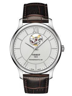 Tissot Tradition Bracelet Watch 3eb7893e902