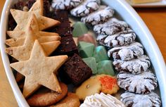 #GlutenFree #Shortbread #Cookie mix by At the Table Together