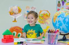 We assure a kid's #firstexperience away from home is positive by providing a supportive and #lovingenvironment that is safe and helpful to learning. Know more: http://kidskingdomdaycare.co.uk/