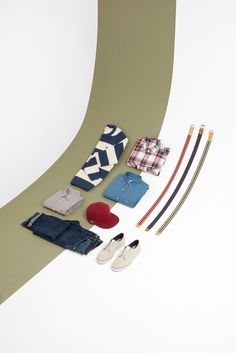 Lacoste L!VE is a new collection that invokes the playful, innovative spirit of…