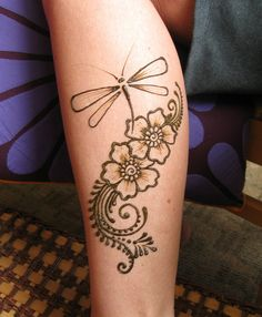 50 Dragonfly Tattoos for Women