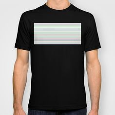 Re-Created Channels i #T-shirt by #Robert #S. #Lee - $18.00