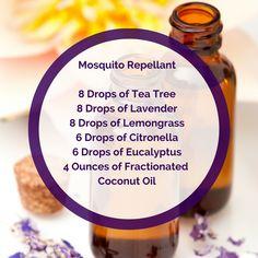 Mosquito Repellant! | The Vault