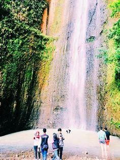 Sidoharjo waterfall