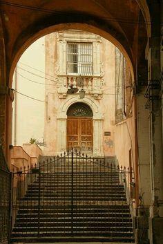 Catania, Sicilia, Italy