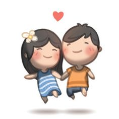 HJ-Story :: Love is. Hj Story, Cute Love Stories, Love Story, Love Is Comic, Cute Love Cartoons, Emotion, Couple Cartoon, Love My Husband, Lovey Dovey
