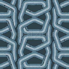 CHAIN LINKS – An endless linkage at patterndesigns.com: https://www.patterndesigns.com/en/design/21344/Interlinked