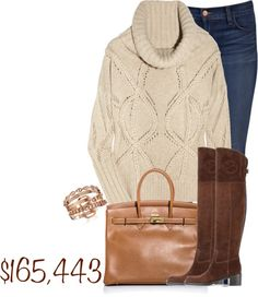 """expensive street chic"" by lulu-belle-love on Polyvore"
