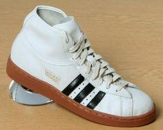 81275e1aa488 Adidas Pro Model 1960 - nubuck leather