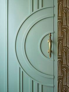Door Design Interior, Main Door Design, Interior Decorating, Modern Door Design, Luxury Interior, Modern Interior Doors, Bedroom Door Design, Design Interiors, Bedroom Decor