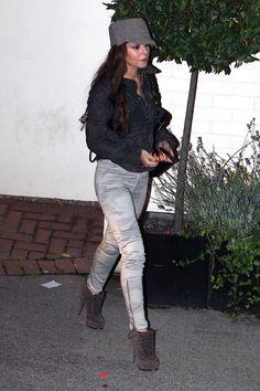 Cheryl Cole Photos Cher Lloyd Leaves The X Factor Fountain Studios